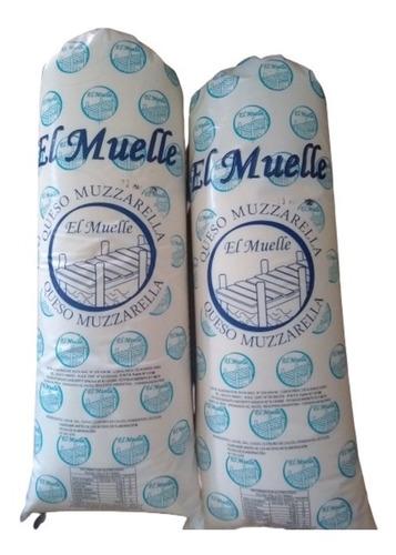 Muzzarella El Muelle