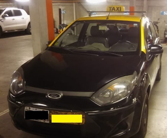 Se Vende Taxi O Chapa Sola ( Chapa Vieja ) 3415662318