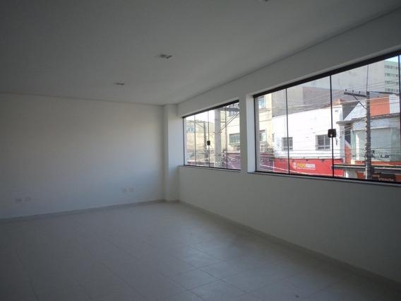 Sala Comercial - Santana - Bl2288