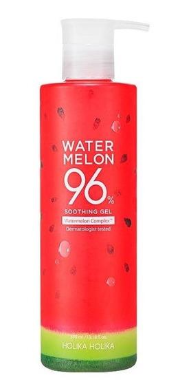 Holika Watermelon 96% Sooting Gel Hidratante Piel 390ml