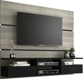 Painel Master Para Tv De Até 50 Pol, C/2 Gvts (produto Novo)