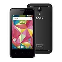 Ghia Smartphone Q05a / 4.0 Pulg / Android 7 / Q Cel-123