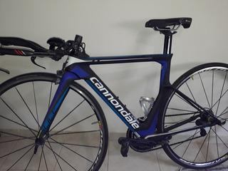 Bicicleta Cannondale Slice Talle Xs