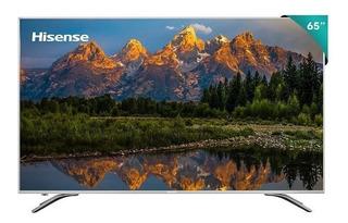 Tv Hisense 65 Pulgadas 4k Hd Smart Uled Ultra Tv 65h9e/plus
