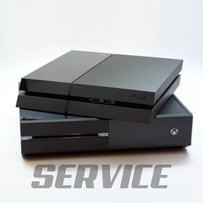 Reparacion Ps2/ps3/ps4/pro/xbox360/nintendo/servicio Tecnico