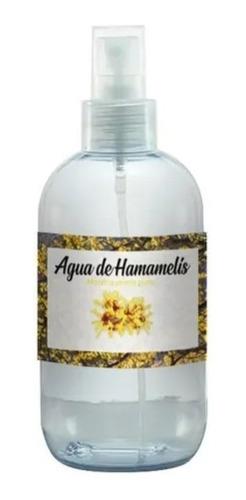 Agua De Hamamelis 250 Cc Tonificante Facial En Coghlan Caba