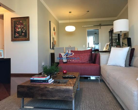 Apartamento Maravilhoso Ao Lado Do Iguatemi C/ 120m² Por R$ 600mil! - Ap01732 - 4756455