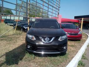 Nissan Xtrail Camioneta