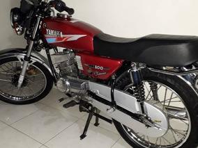 Se Vende Yamaha Rx 100 2005