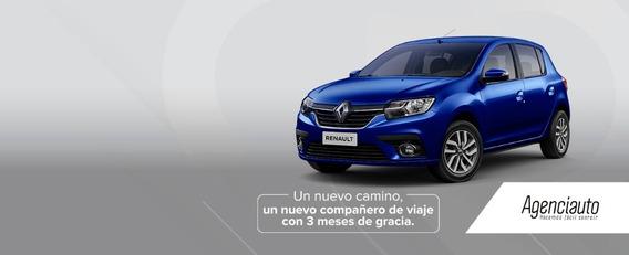 Renault Sandero Life 2020 Ph2