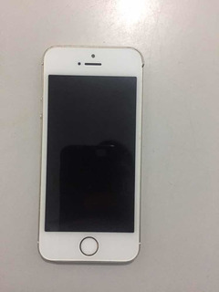 iPhone 5s Desbloqueado Não Esta Ligando