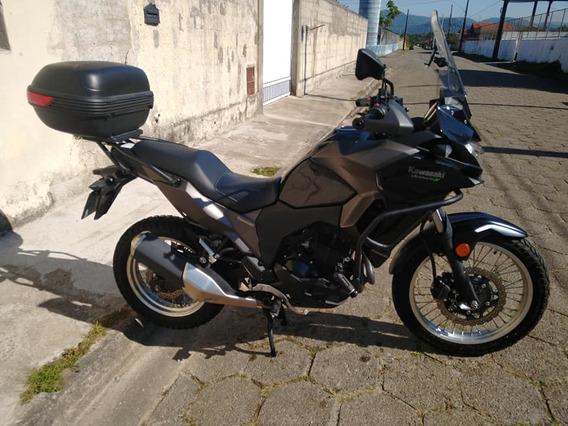 Versys 300 X Kawasaki