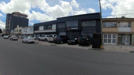 Arriendo Oficinas La Castellana Bogota Mls 19-952 Lq