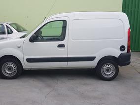 Renault Kangoo Express 1.6 16v Hi-flex 4p