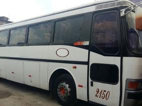 Ônibus Mercedes Benz - Monobloco De Fretamentos, 44 Polt.