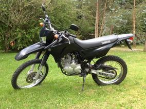 Yamaha Xtz 250 Sin Placa