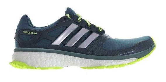 Tenis adidas Energy Boost 2 Correr - New