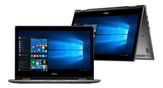 Notebook 2 Em 1 Dell Inspiron I13-5378-b40c - Intel Core I7