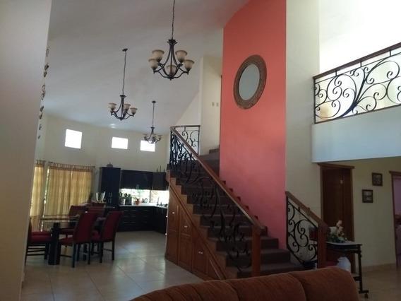 Casa En Venta Calle Encinas Y M. Dieguez, Col. Los Olivos.