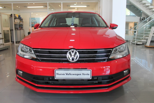 Volkswagen Vento 1.4 Highline 150cv At Mb