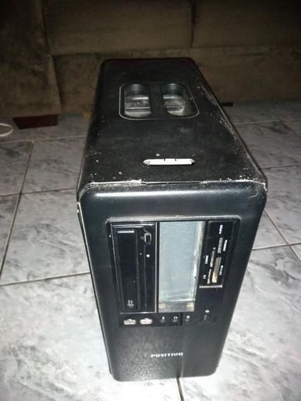 Cpu Positivo Dual Core E3400 2.60 Ghz
