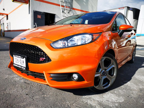 Ford Fiesta 1.6 St Mt 2017 Autos Puebla