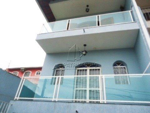 Casa - Cruzeiro - Ref: 62556 - V-62556