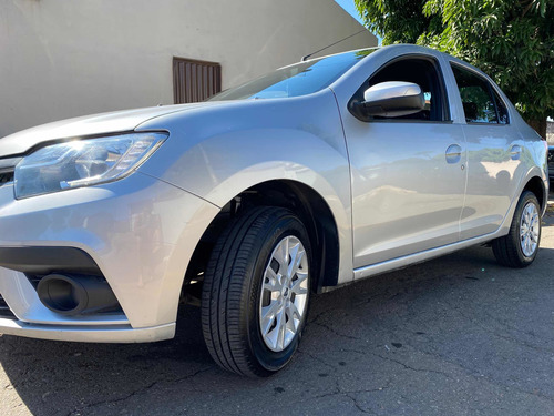 Renault Logan 2020 1.6 Zen 16v 4p