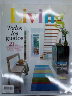 Revista Living Agosto 2020 N° 148