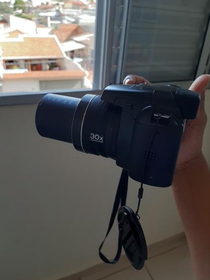 Camera Fotografica Fujifilm S4500 Semi Profissional