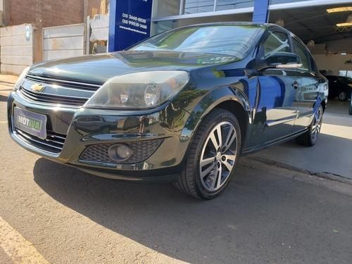 Imagem 1 de 15 de Chevrolet Vectra 2011 2.0 Collection Flex Power Aut. 4p