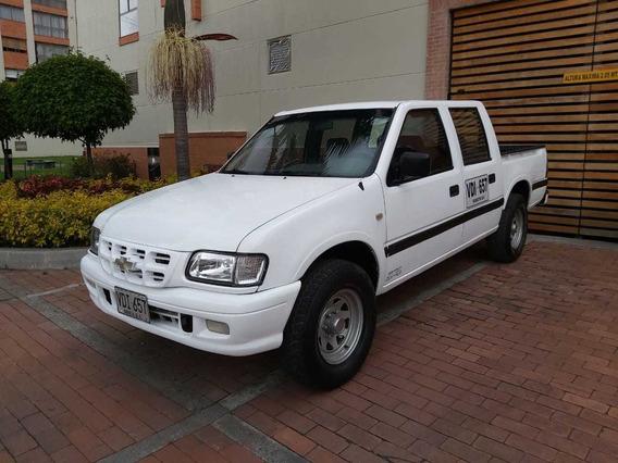 Chevrolet Luv Diesel Dc 2.4