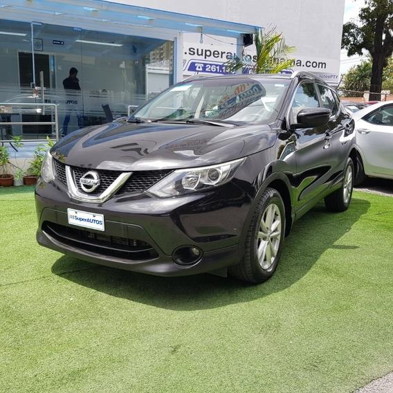 Nissan Qashqai 2015 $ 11900