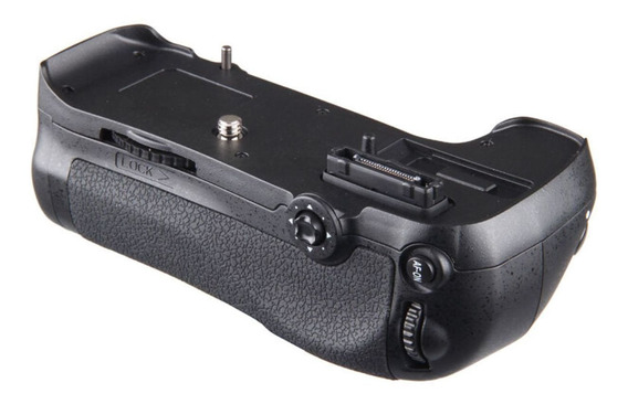 Battery Grip Travor Para Camera Nikon D600 D610