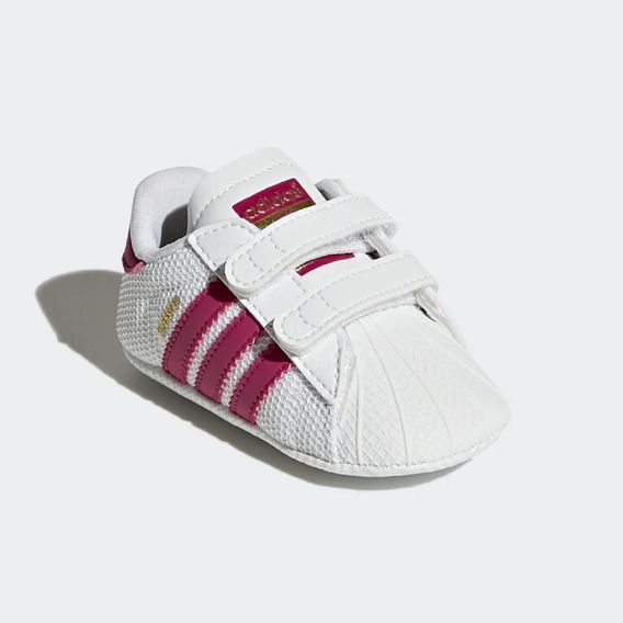 Tênis Infantil adidas Superstar Crib Original - Footlet