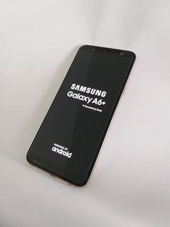 Celular Samsung Galaxy A6