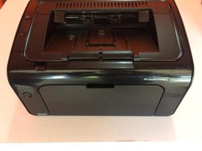 Impressora Hp Laserjet Pro P1102w - Print - Wireless