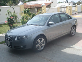 Audi A4 2.0 T Trendy Multitronic Plus 200hp Cvt