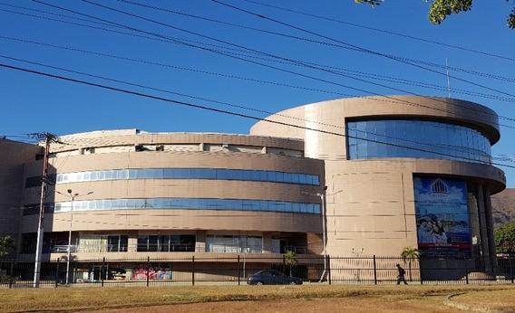 Oficina En Alquiler Mañongo Cód.427349 Rosaura Isla