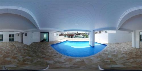 Imagem 1 de 11 de Apartamento - Venda - Ocian - Praia Grande - Tor25