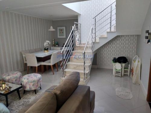 Casa À Venda Em Parque Residencial Vila União - Ca268140