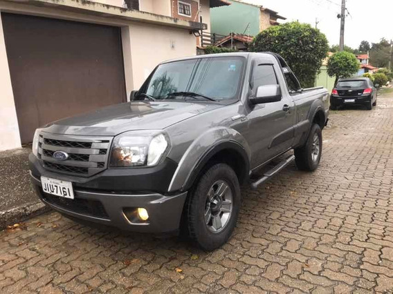 Ford Ranger 2.3 Sport Cab. Simples 4x2 2p 2012