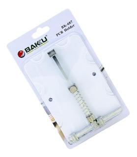 Soporte De Placas Baku Para Reparación Celular Tablet