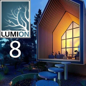 Lumion 8.2 Mais Crack