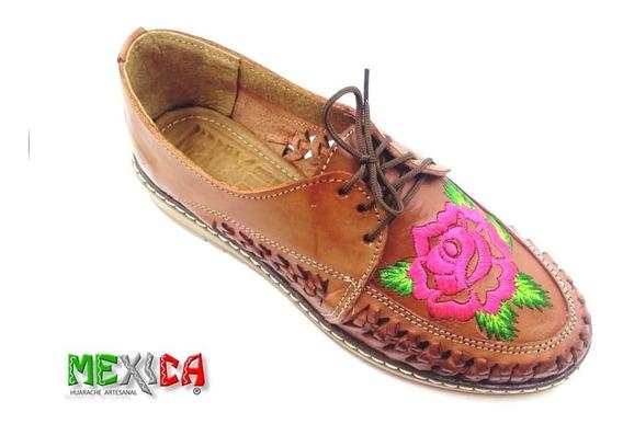 Huarache Artesanal Mexicano