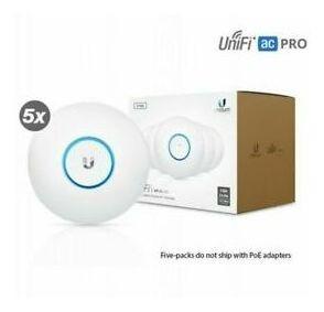 Access Point Ubiquiti Uap-ac-pro 1300mbps 5 Pz Uap-ac-pro-5
