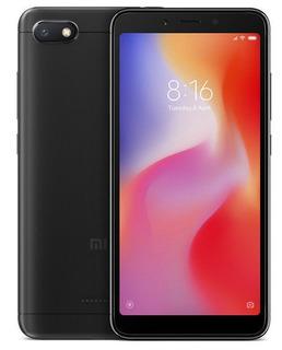 Xiaomi Redmi 6a Desbloqueado 32gb 2gb Ram Dual Sim 4g Teléfo