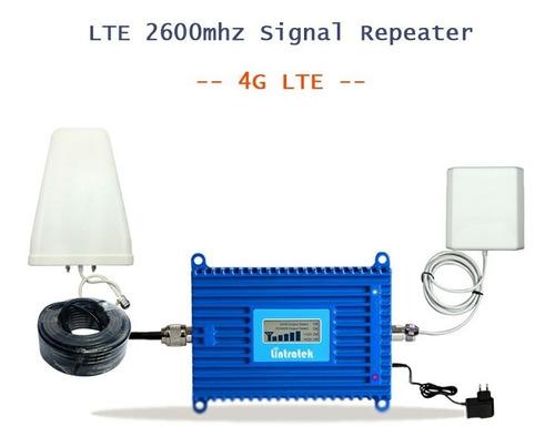 Amplificador De Señal 4g-lte