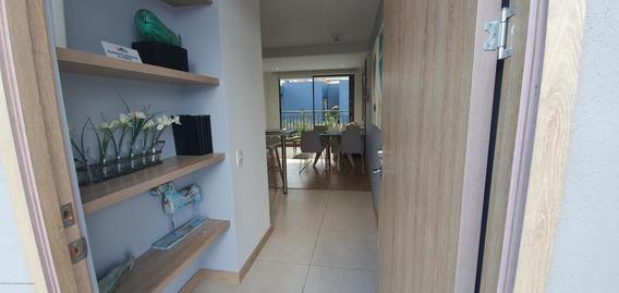 Apartamento En Venta Colina Campestre Mls 20-209 Fr G