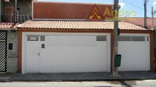 Casa Com 4 Dormitórios Para Alugar, 450 M² Por R$ 3.700,00/mês - Tucuruvi - São Paulo/sp - Ca0297